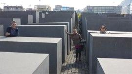 Monumento al Holocausto