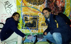París & Berlín ;)