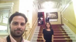 London Palladium!